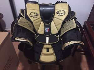 EAGLE FUSION  GOALIE CHEST PROTECTOR