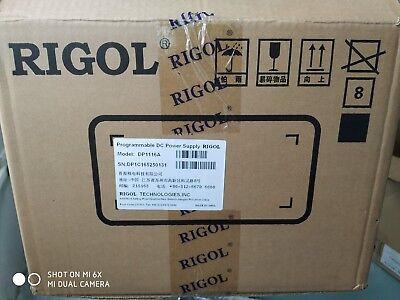 1pc New Rigol Dp1116a Programmable Dc Power Supply 160w 16 V10 A32 V5 A