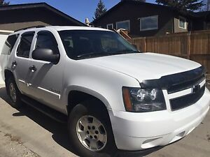 2009 Chevrolet Tahoe Leather Heated Seats 3rd Row Bluetooth