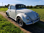 Volkswagon Beetle 1963 Colac Colac-Otway Area Preview