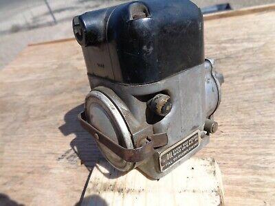 Vintage Wico Magneto Series A