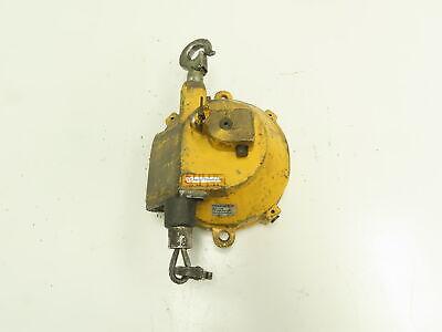 Jupiter Pneumatics 7104515021jp Spring Retractor 5 Cable Tool Balancer 33-48 Lb