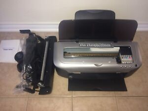Epson Stylus Photo 2200 + Automatic Roll Paper Cutter