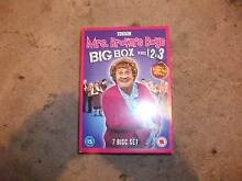 mrs browns boys Scoresby Knox Area Preview