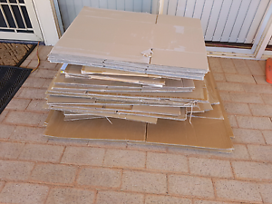 42 x packing storage boxes Gosnells Gosnells Area Preview