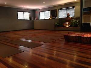Yoga Studio/space for hire Byron Bay Byron Area Preview