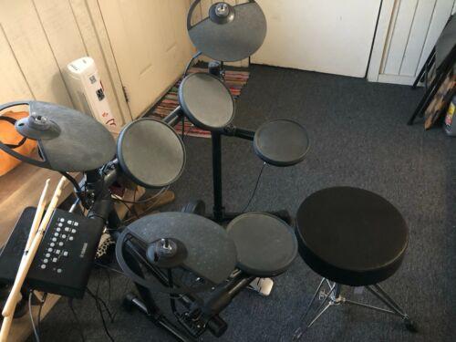 Yamaha electronic drums DTX430K