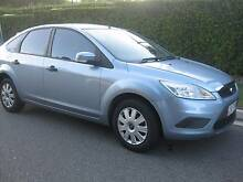 2010 Ford Focus - AUTO, low kms, roadworthy and rego - $8700 ONO Holland Park Brisbane South West Preview