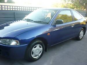 Lancer 1997 Coupe, 1.5 manual Happy Valley Morphett Vale Area Preview
