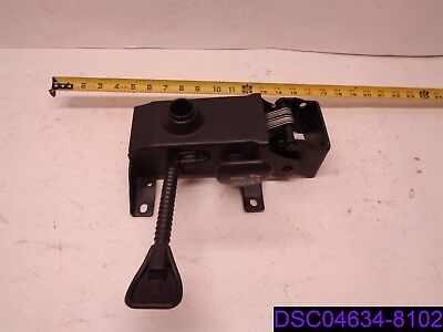Industrial Heavy Duty Seat Base Plate Replacement 10-12 Long