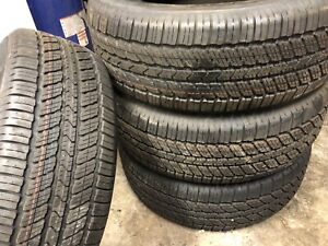265/65/17 Toyo Open Country New Takeoffs