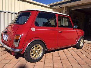 Rover Mini Cooper 1994 Huntingdale Gosnells Area Preview