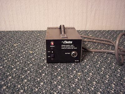 Aim Corp Electra Ae-ps Torque Driver Power Supply.ae-1400 Ae-2400.