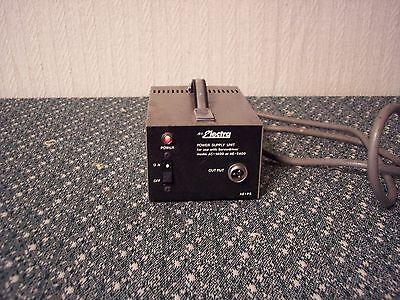 Aim Corp Electra Ae-ps Torque Driver Power Supply.ae-1400 Ae-2400.