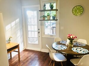 1 Bedroom Apartment in Prime Leslieville