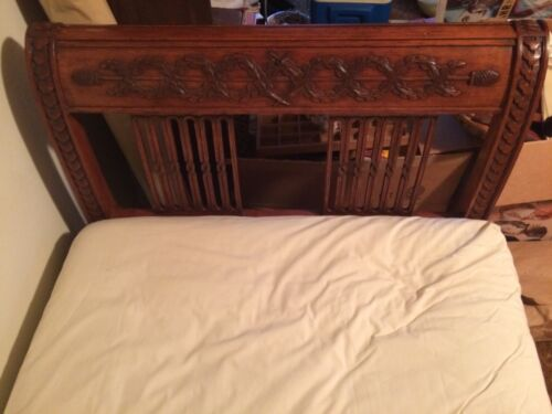 Antique Daybed Late-1700's Early1800's Quality Reproduction