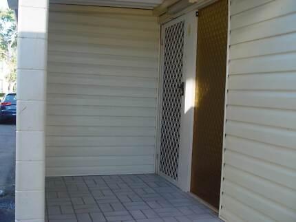 Private entry granny flat Sans Souci