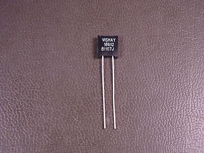 Rnc90y10k000bp Vishay Metal Foil Resistor 10k Ohm 600mw 35w 0.1 Radial Nos