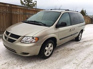 2005 Dodge Grand Caravan SE (CLEAN CARPROOF)(INSPECTED)