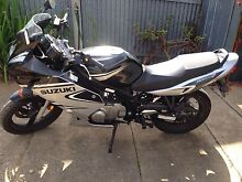 Suzuki GS500F lams approved Gawler South Gawler Area Preview