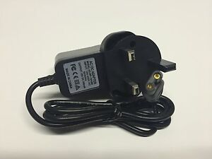 Philips 15V Volt HQ8505 Shaver Compatible Mains Charger Power Supply UK Adapter