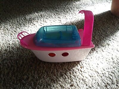 Polly Pocket Ultimate Party Boat Yacht Ship Mattel , used for sale  Thornville
