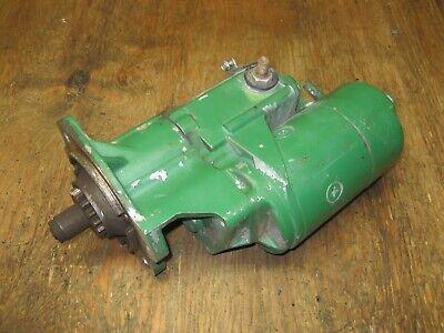 John Deere 950 Starter Ch12096