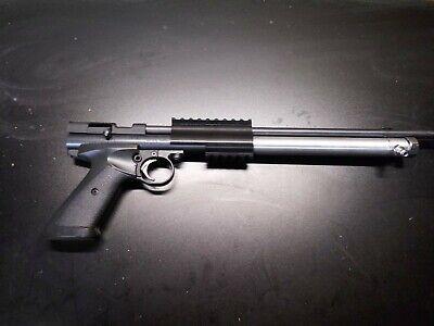 crosman 2240 pcp conversion Safepac kit HPA