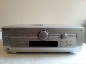 Panasonic AV Control Amplifier & Receiver (Model No. SA-HE70) Oatlands Parramatta Area Preview