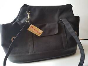 Quality Pet Carry Bag - Never Used Bertram Kwinana Area Preview