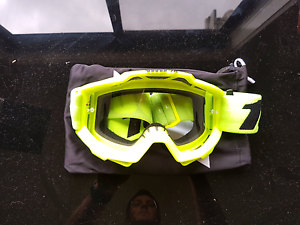 100% percent accuri goggles - yellow. Brand new. Punchbowl Launceston Area Preview