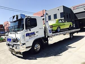 TOW TRUCK SERVICE Melbourne BEST RATES AROUND Epping Whittlesea Area Preview