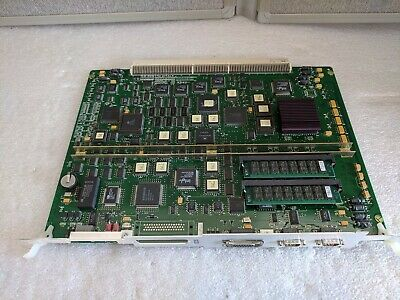Atl Hdi 5000 Ultrasound System Cpu Pcb Board 3500-2677-02