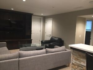 Basement for rent sw