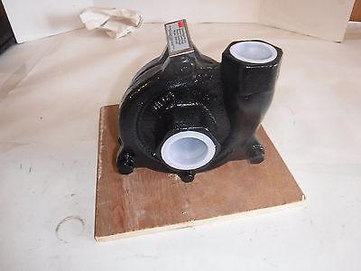 New 2zwx8 Pedestal Pump Centrifugal Hp Req. 2 P