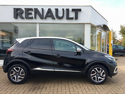 Renault Captur ENERGY TCe 120 EDC Intens