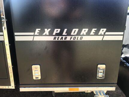 MDC Explorer Morayfield Caboolture Area Preview