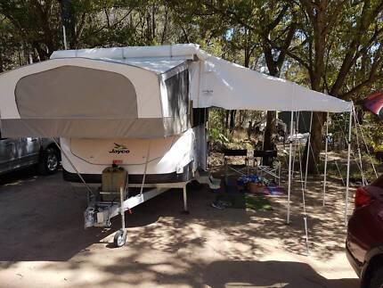 Jayco Swan Caravans Amp Campervans Gumtree Australia