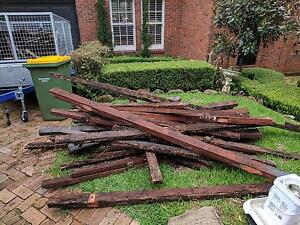 Free firewood St Ives Ku-ring-gai Area Preview