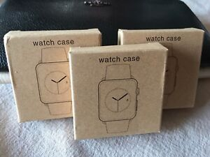42mm New Apple Watch protectors