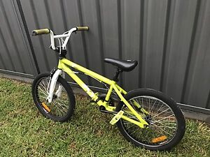 Haro. FC1. Bmx. Boys bmx. Freestyle bmx Singleton Singleton Area Preview