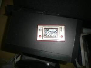 Nintendo, Game and Watch - Octopus Glen Waverley Monash Area Preview