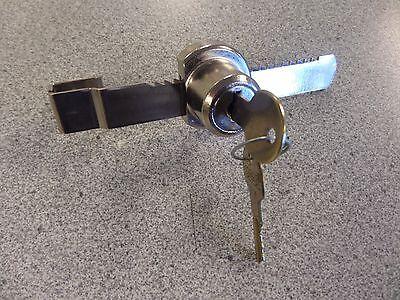Ilco 247-14-51 Ratcheting Showcase Lock Keyed Alike Df54