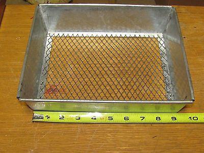 Dirt Sifter (Metal Dirt Sifter    Trapping Traps Raccoon Fox Duke Bridger New sale)