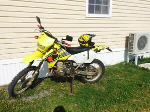Suzuki Drz400 | New & Used Motorcycles for Sale in Nova
