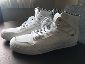 Vaider Supra Shoes Size 15