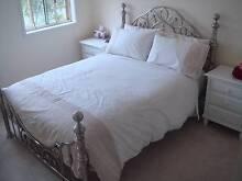 2 ROOMS FOR RENT - MERRYLANDS WEST/WOODPARK DUPLEX Woodpark Parramatta Area Preview