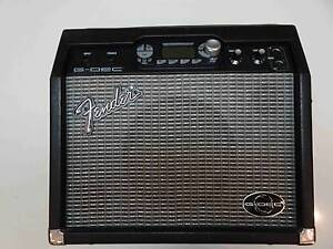 Fender G-Dec 15 watt guitar combo amp | Exc. cond, purchased new Chandler Brisbane South East Preview
