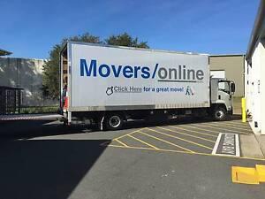 Movers Online Mount Gravatt East Brisbane South East Preview
