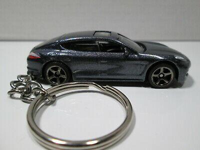 2010 PORSCHE PANAMERA  CUSTOM MADE DIE-CAST KEY CHAIN